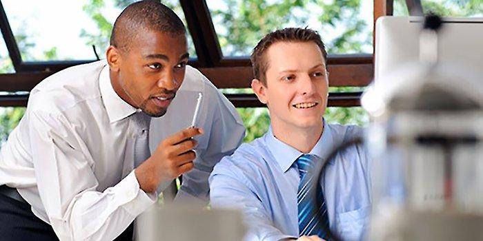manage mentor