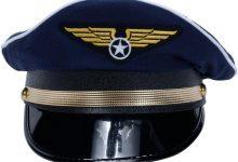 Pilots-Hat